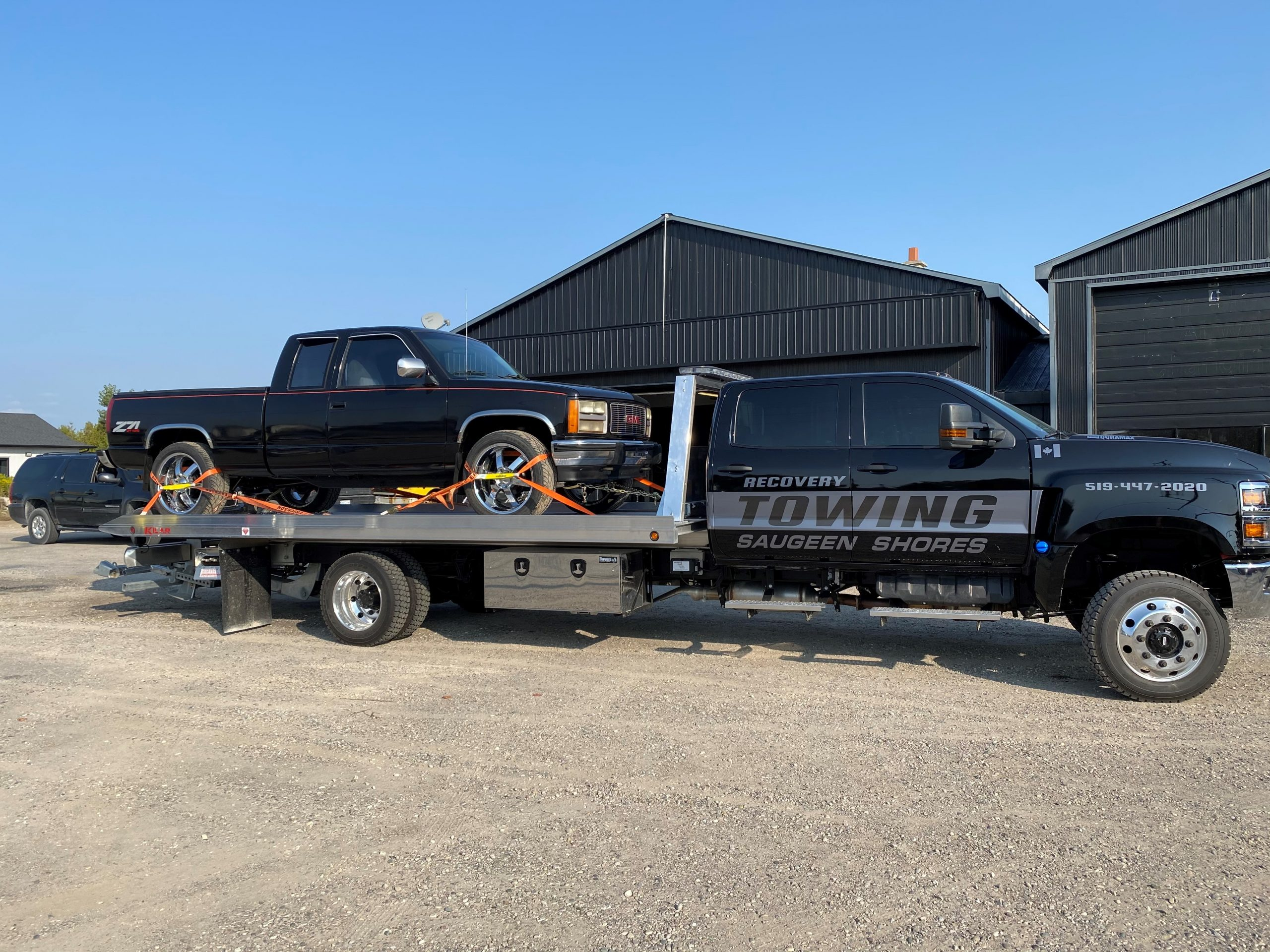 Saugeen Shores Towing